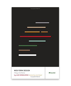 web-form-design
